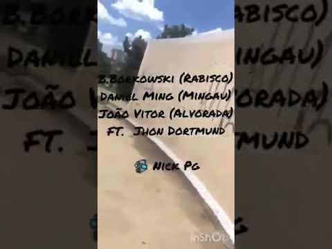 PASSINHO DO MALOKA - ELA QUE BAGUNÇA