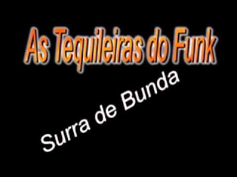 As Tequileiras do Funk - Surra de Bunda @deividcanoas_
