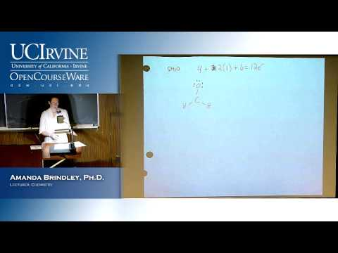 General Chemistry 1A Lecture 08 Chemical Bonds