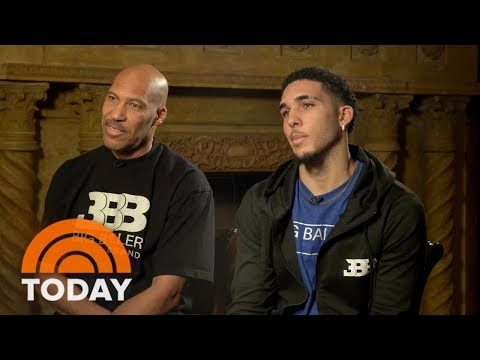 UCLA Basketball Player LiAngelo Ball Being Jailed In China Was Horrible TODAY