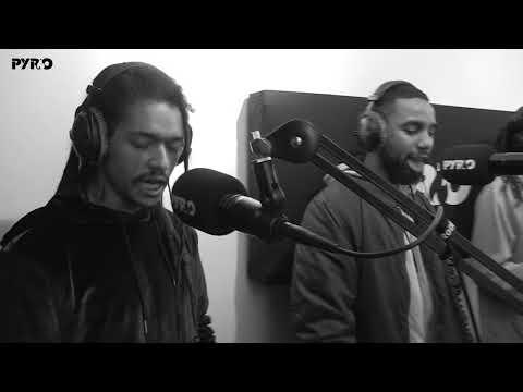 DJ Oblig With Lyrical Strally Ten Dixon Jon E Clayface Pawz Rhymez & Popzzy English 30 08 2017