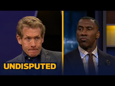 Skip and Shannon talk Lavar pulling LiAngelo Ball out of UCLA UNDISPUTED