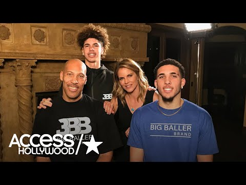 LiAngelo Ball On His Arrest & Detainment In China 'It Was Horrible' Access Hollywood