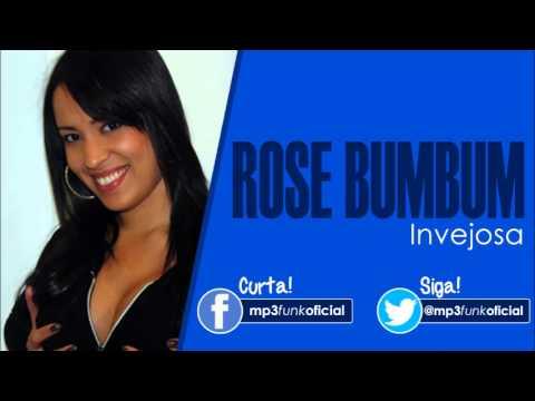Rose Bumbum - Invejosa Victor Falcão DJ