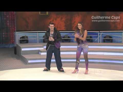 Bruna Marquezine dançando Funk - Dança dos Famosos