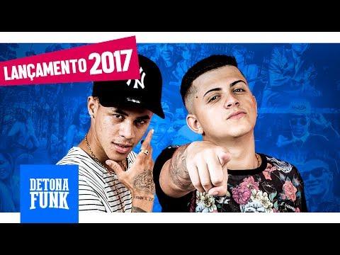 MCs Jhowzinho e Kadinho - Agora Vai Sentar DJ Yuri Martins