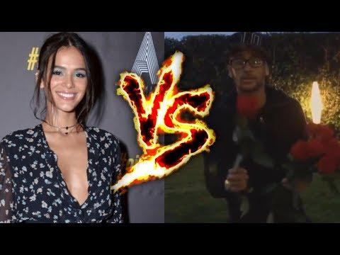 Olha O Que Neymar Falou para Bruna Marquezine Nossa Meu Amor Você Está Tão Linda