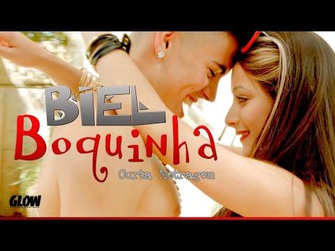 Biel - BOQUINHA Video Clipe Oficial