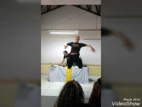 linda Ex Dançarina do Mc Gui