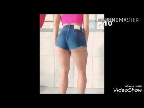 Tamara Dias Dançando - MC GW - Mon Amour
