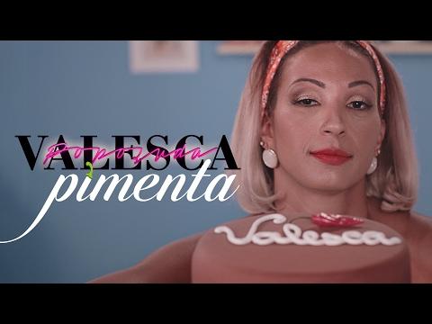 Valesca Popozuda - Pimenta Official Music Video