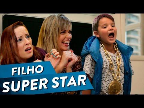 FILHO SUPER STAR