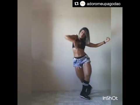 Pra Morena que dança - LÉO Santana