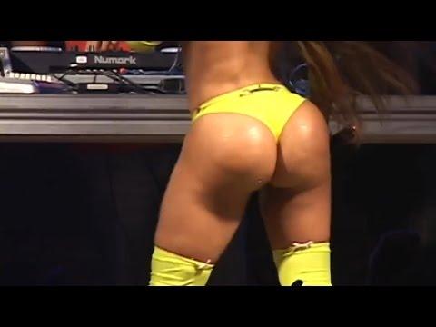 MC Maysa e as Abusadas - Show - Perfeitas - HD 1080p