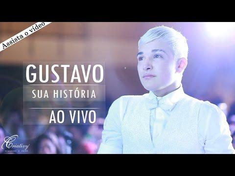 MC GUI - SUA HISTÓRIA - EMOCIONADO CANTA AO VIVO