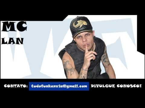 MC Lan - Os Malokas Manda DJ Dobby