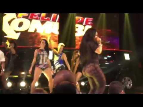 MAYSA ABUSADA & LEANDRO - DVD DO MC TH DJ 2B MPC PARTE 2