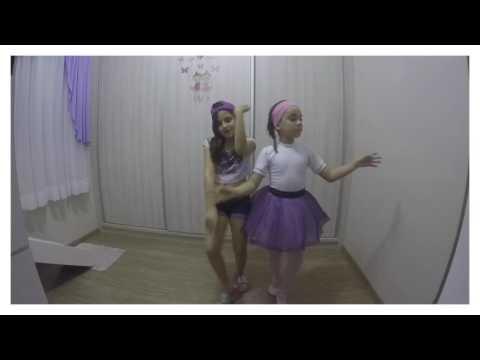 Funkeira vs Bailarina