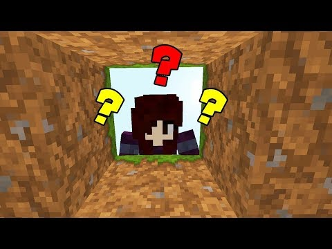 ENCONTREI O ESCONDERIJO SECRETO DO CAHCILDO NO MINECRAFT