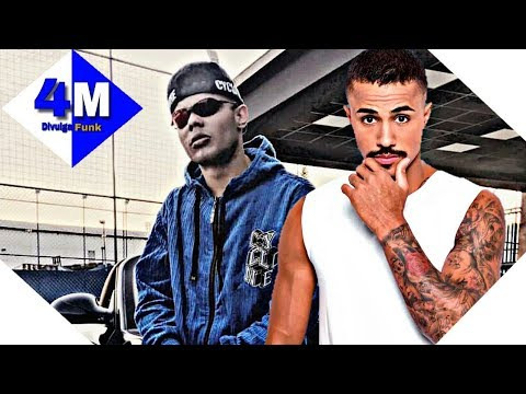 MC Livinho & MC Lan - Sobe Na Minha Pika E Vem Cavalgando Em Mim - Prod DG 4M Divulga Funk