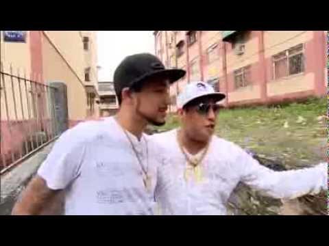 Domingo Espetacular MC Frank e MC Tikão mostram como gastaram a grana vinda do sucesso no funk