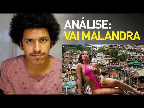 Análise de VAI MALANDRA e o Check Mate da Anitta - A valorização do funk e da periferia