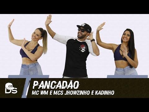 Pancadão - MC WM e MCs Jhowzinho e Kadinho - Cia Daniel Saboya Coreografia