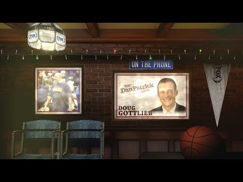 FOX Sports' Doug Gottlieb Talks LaVar Ball's League Plans on The Dan Patrick Show Full Interview