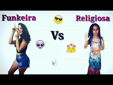 FUNKEIRA vs RELIGIOSA 3