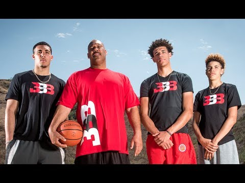 'Ball So Hard' The Ball Family Documentary