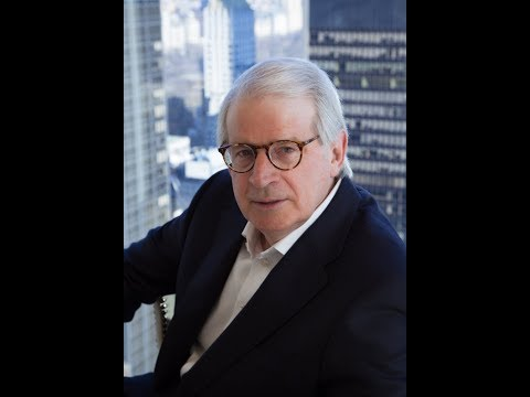David Stockman - Thundering Collision Coming in Bond Market