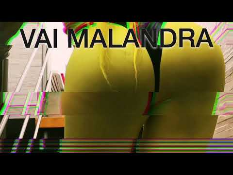 Anitta Mc Zaac Maejor ft Tropkillaz & DJ Yuri Martins - Vai Malandra Official Music Video 0