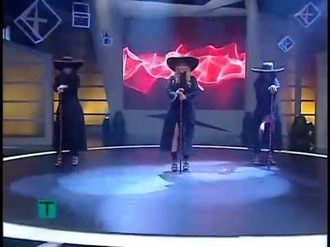AS TEQUILEIRAS DO FUNK NA TV PROGRAMA QUAL É SEU TALENTO NO SBT
