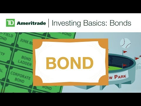 Investing Basics Bonds 0