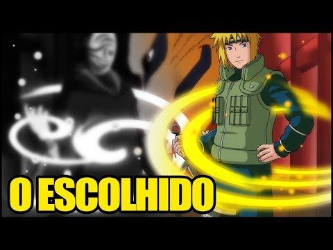 Naruto Online O Escolhido QUASE NÃO DEU OS CUPONS