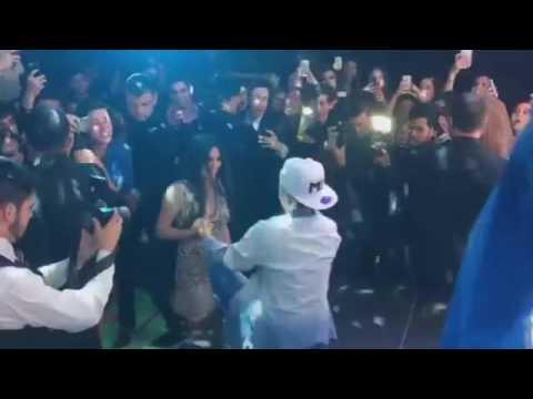 MC Pedrinho Invade Festa de 15 Anos de uma Garota e Canta Nosso Amor