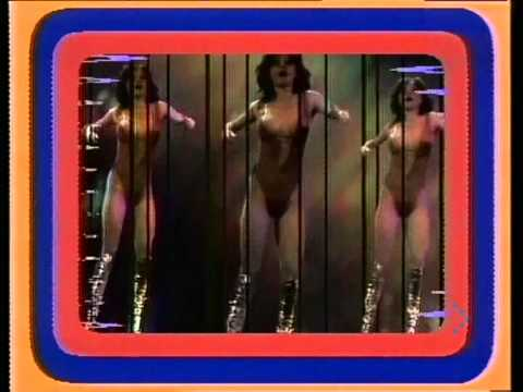 Michael Zager Band - Let's All Chant Uncensored 1977