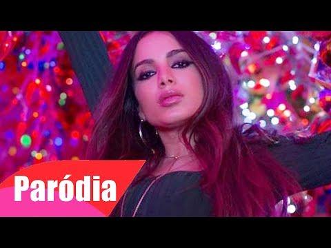 Anitta - Paradinha Paródia Redublagem