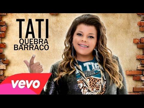 Tati Quebra Barraco - Boladona CD Completo