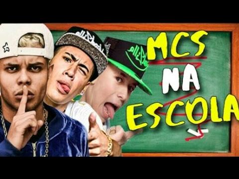 MCS NA ESCOLA - Guhtop