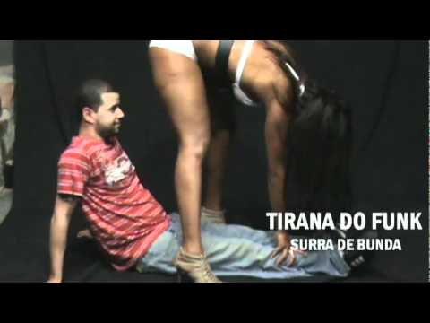 SURRA DE BUNDA ORIGINAL