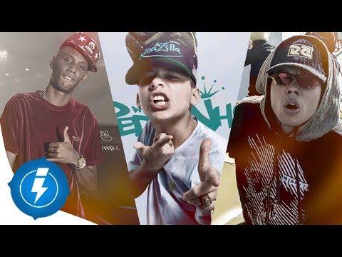 MC Pedrinho e MC Lan - Na Pica Elas Quer DJ IguinSP
