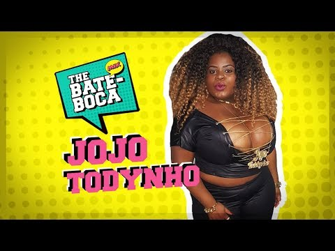 THE BATE-BOCA NA MIX JOJO TODYNHO