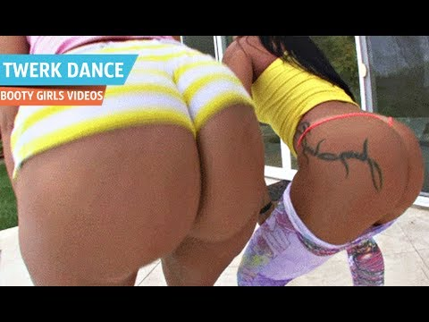 Best Twerk Booty Compilation Sexy Girls Dance Video Dj Mix Music SWAG 2017 7