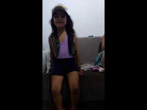Vídeo novo - funkeira x princesa Para crianças