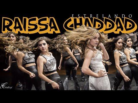 A melhor coreografia de 15 anos Raissa Chaddad VÍDEO OFICIAL