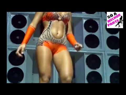 Valesca Popozuda e Dançarinas no Show de Funk - Funkeiras Dançando - Só a Melhor Parte das gostosas