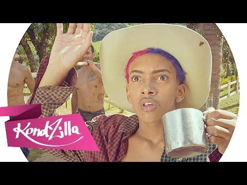 MC Brinquedo - Roça Roça 2 KondZilla