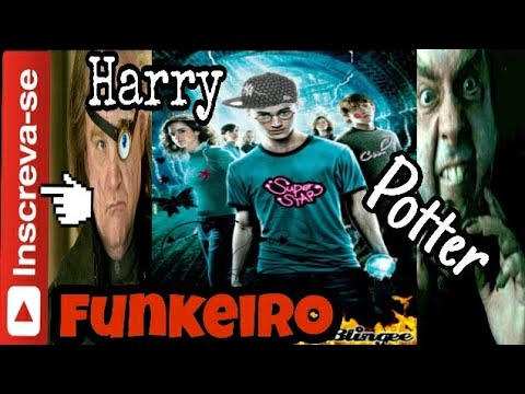Funk harry potter funkeiro