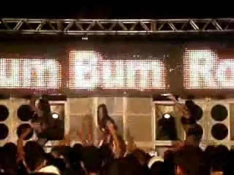 Rose BumBum - hipnotizar Furacão 2000 Armagedon 2